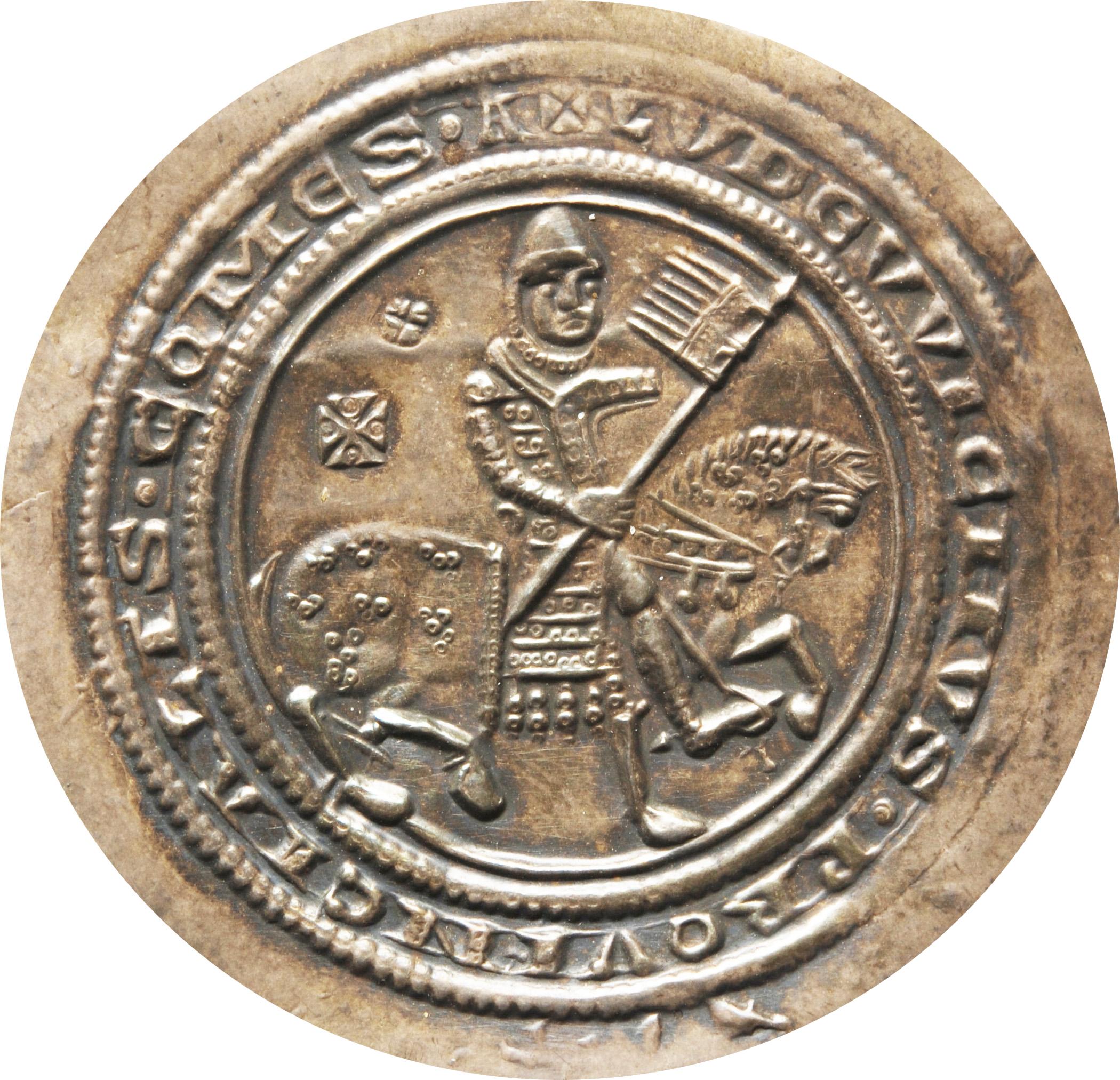 Gesellschaft für Thüringer Münz- und Medaillenkunde e.V.
